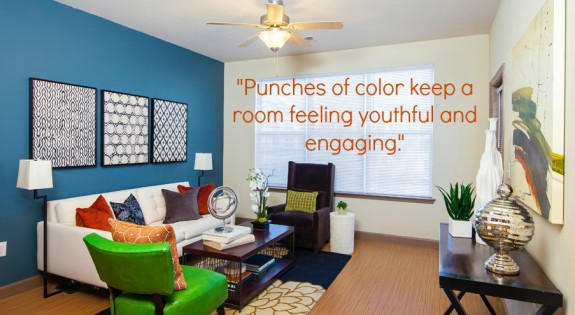 home interior design quote