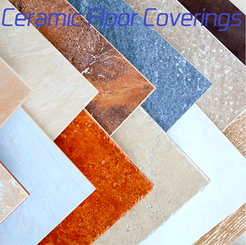 ceramic floor coverings