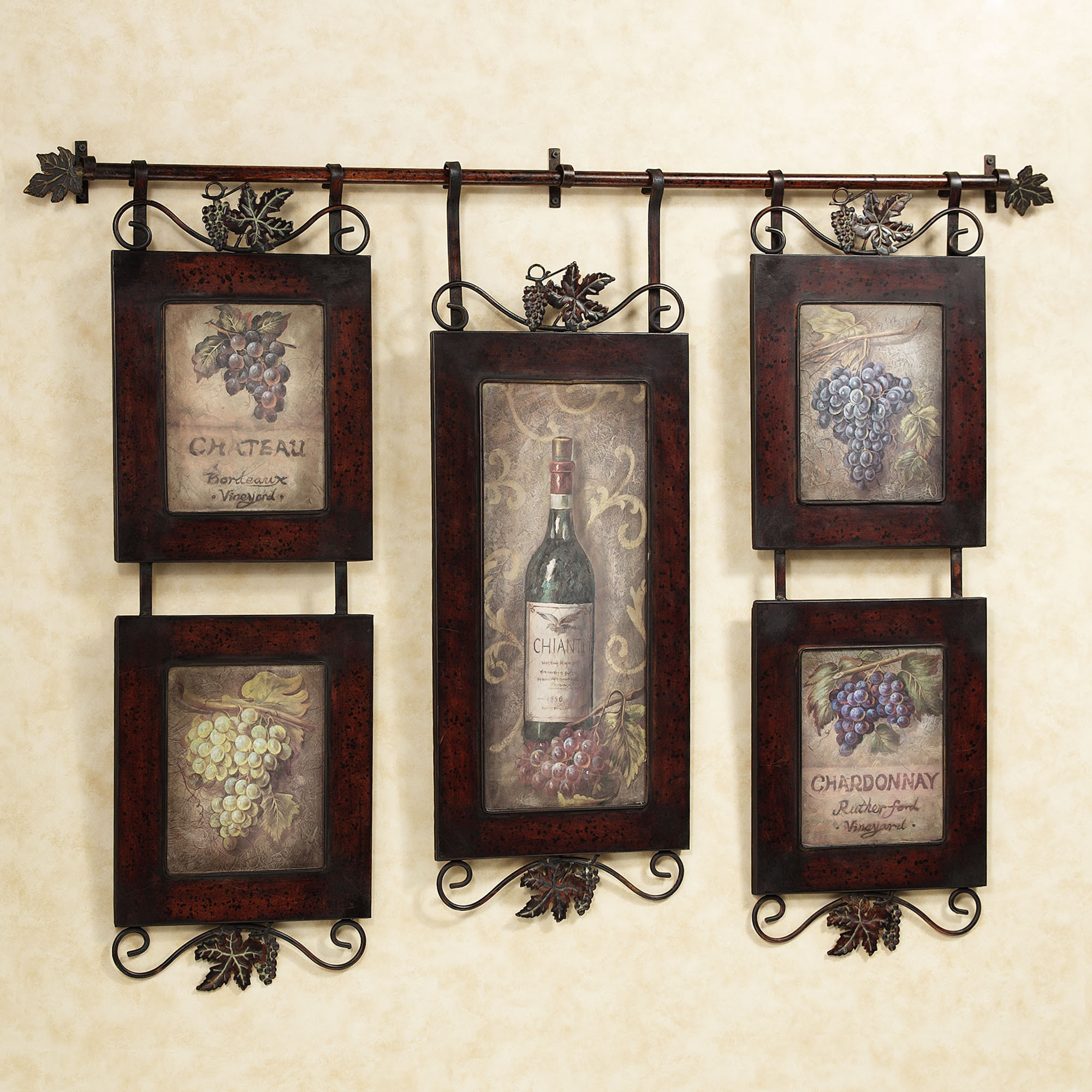 your guide in kitchen wall art – rustichomedecors