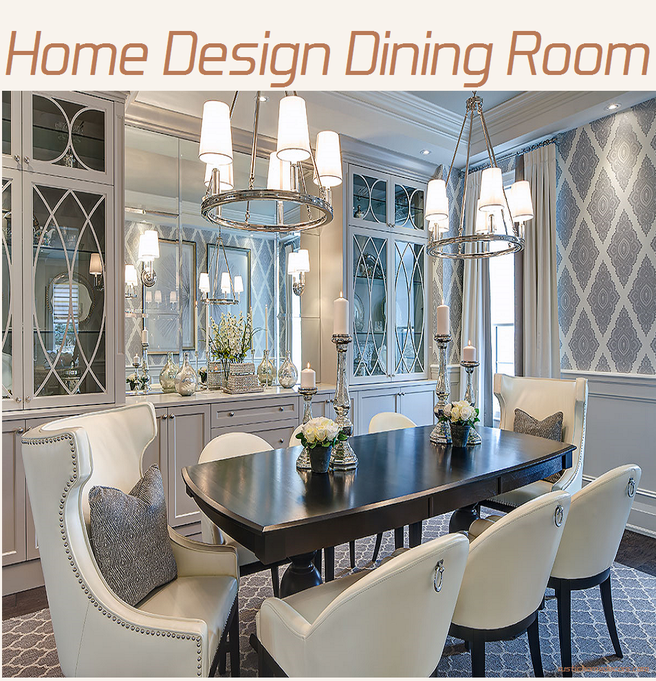 home design dining room