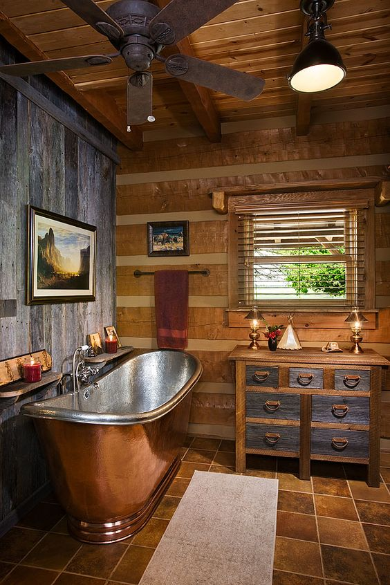 Cabin Decor For Your Home