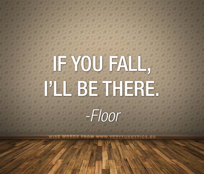 flooring with quote