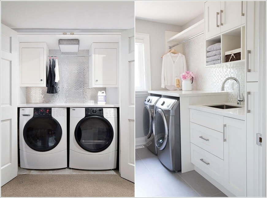 for your laundry room